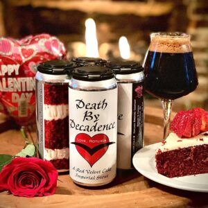 Rotunda Brewing Death by Decadence
